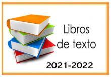 LIBROS DE TEXTO 2021 2022